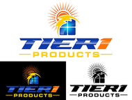 Tier 1 Products Logo - Entry #92