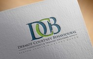Dermot Courtney Behavioural Consultancy & Training Solutions Logo - Entry #36