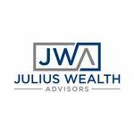 Julius Wealth Advisors Logo - Entry #93