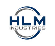 HLM Industries Logo - Entry #197