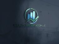 Wealth Preservation,llc Logo - Entry #261