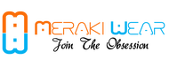 Meraki Wear Logo - Entry #1