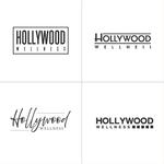 Hollywood Wellness Logo - Entry #80