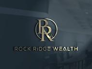 Rock Ridge Wealth Logo - Entry #418