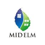 Mid Elm  Logo - Entry #12