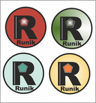 Communication plattform Logo - Entry #5