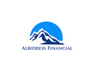Albidress Financial Logo - Entry #115