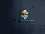 Davi Life Nutrition Logo - Entry #532