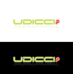 Udicci.tv Logo - Entry #99