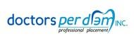 Doctors per Diem Inc Logo - Entry #132
