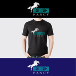 Redneck Fancy Logo - Entry #297