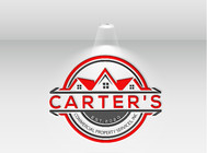 Carter's Commercial Property Services, Inc. Logo - Entry #137