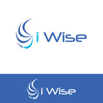 iWise Logo - Entry #303