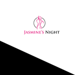 Jasmine's Night Logo - Entry #63