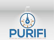 Purifi Logo - Entry #165