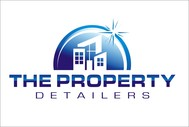 The Property Detailers Logo Design - Entry #88