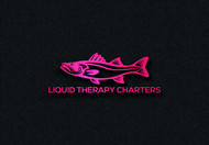 Liquid therapy charters Logo - Entry #56
