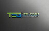 The Tyler Smith Group Logo - Entry #105