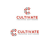 cultivate. Logo - Entry #135