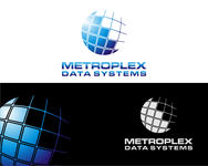 Metroplex Data Systems Logo - Entry #31