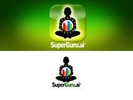 Super Guru AI (superguru.ai) Logo - Entry #18
