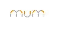 MUM Logo - Entry #52
