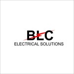 BLC Electrical Solutions Logo - Entry #5