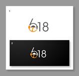 618 Logo - Entry #10