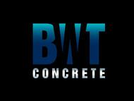 BWT Concrete Logo - Entry #163