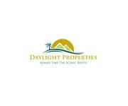 Daylight Properties Logo - Entry #68