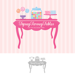 Topsey turvey tables Logo - Entry #149
