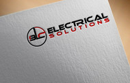 BLC Electrical Solutions Logo - Entry #88
