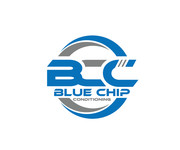Blue Chip Conditioning Logo - Entry #151