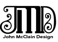 John McClain Design Logo - Entry #88