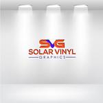 Solar Vinyl Graphics Logo - Entry #272