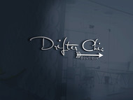 Drifter Chic Boutique Logo - Entry #76