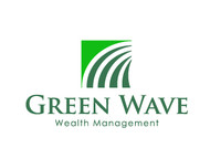 Green Wave Wealth Management Logo - Entry #151
