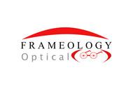 Frameology Optical Logo - Entry #49