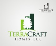 TerraCraft Homes, LLC Logo - Entry #93