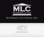 Law Firm Logo - Entry #95