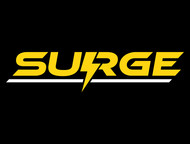 SURGE dance experience Logo - Entry #190
