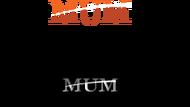 MUM Logo - Entry #68
