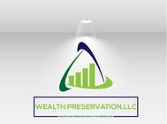 Wealth Preservation,llc Logo - Entry #483