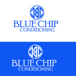 Blue Chip Conditioning Logo - Entry #144