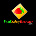 FoodSafetyRecruiter.com Logo - Entry #14