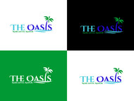 The Oasis @ Marcantel Manor Logo - Entry #71