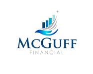 McGuff Financial Logo - Entry #47