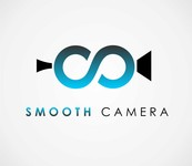 Smooth Camera Logo - Entry #137