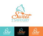 Sweet 2 Savoury Logo - Entry #22
