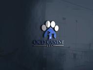 OCD Canine LLC Logo - Entry #191